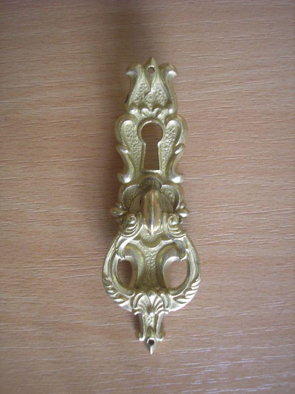 M 6 arany fogantyú