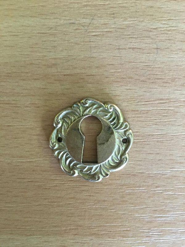 M 19 arany kulcscím