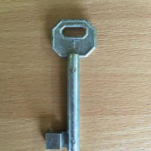 M 340 lővér nyers 1-es kulcs