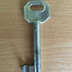 M 340 lővér nyers 2-es kulcs