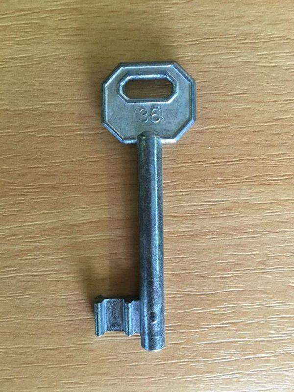 M 340 lővér nyers 36-os kulcs