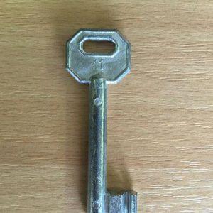 M 340 lővér nyers 41-es kulcs