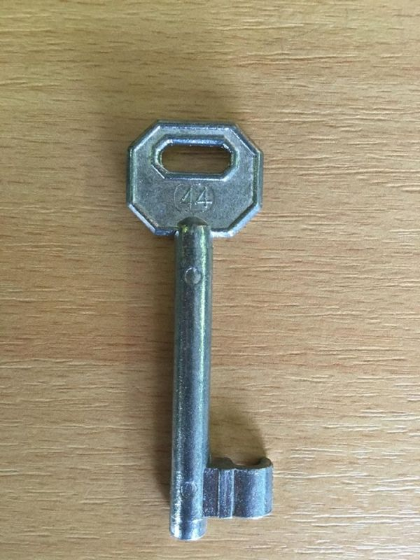 M 340 lővér nyers 44-es kulcs