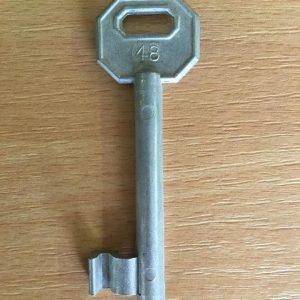 M 340 lővér nyers 48-as kulcs