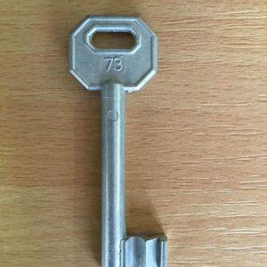 M 340 lővér nyers 73-as kulcs