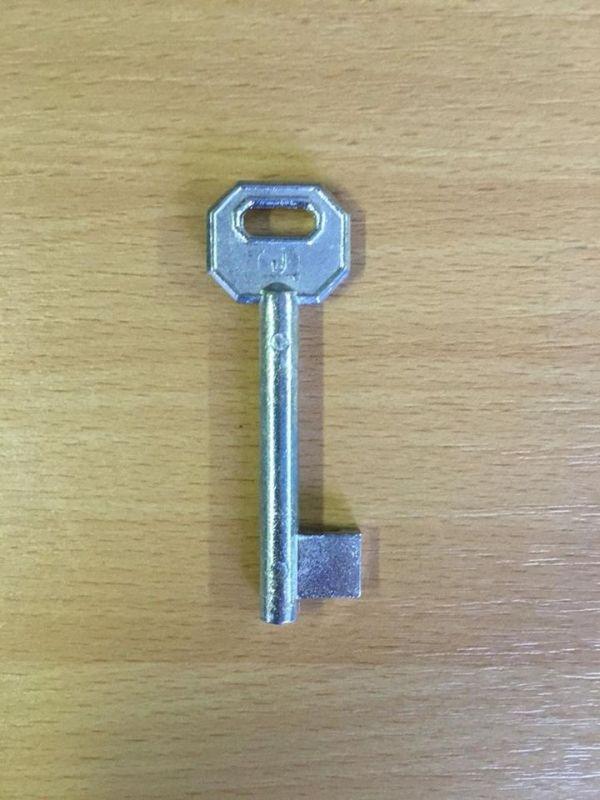 M 340 lővér nyers jobbos kulcs