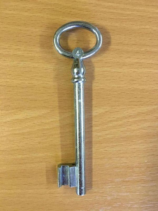 M 355 Kertkapu kulcs 4-es