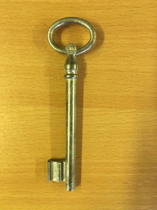 M 355 Kertkapu kulcs 40-es