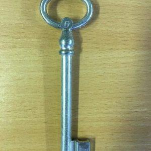 M 355 Kertkapu kulcs 6-os