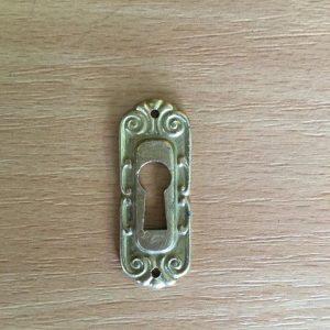 M 47 arany kulcscím
