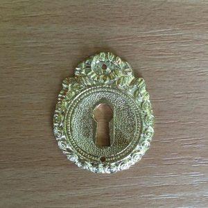 M 51 arany kulcscím
