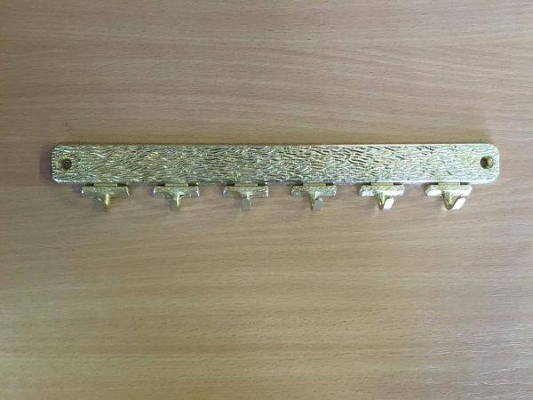 M 194 arany kulcsakasztó