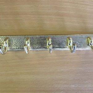 M 84 arany kulcsakasztó